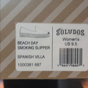 Soludos Shoes - Soludos sneakers